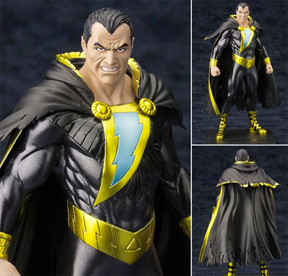 Black Adam New 52 Wallpaper Image PC Android IPhone And