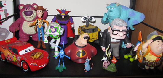The Good Collection of the TheGoodDr Mcpixar